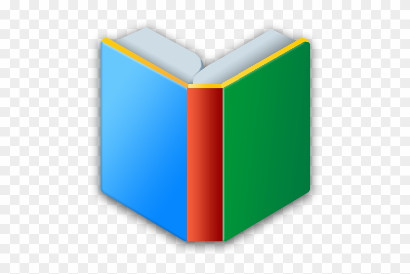 Open Book Top View Icons - Book Icon Ico #1203671