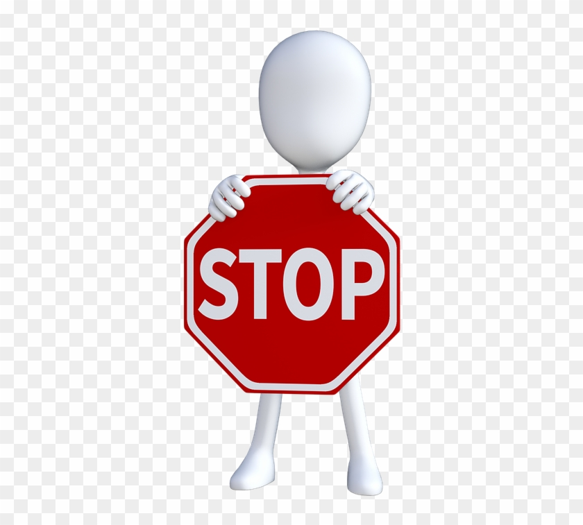 Contract Cliparts 26, Buy Clip Art - New Stop Sign Tin Traffic Metal Street Road Highway #1203959