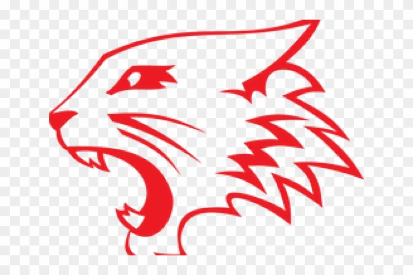 Wildcat Clipart High School Musical - High School Musical Wildcats Logo #1204231