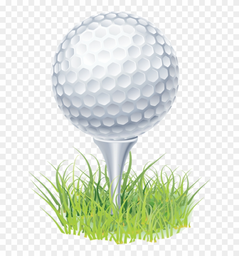 Golf Tee Cliparts Golf Ball On Tee Png Free Transparent Png Clipart Images Download