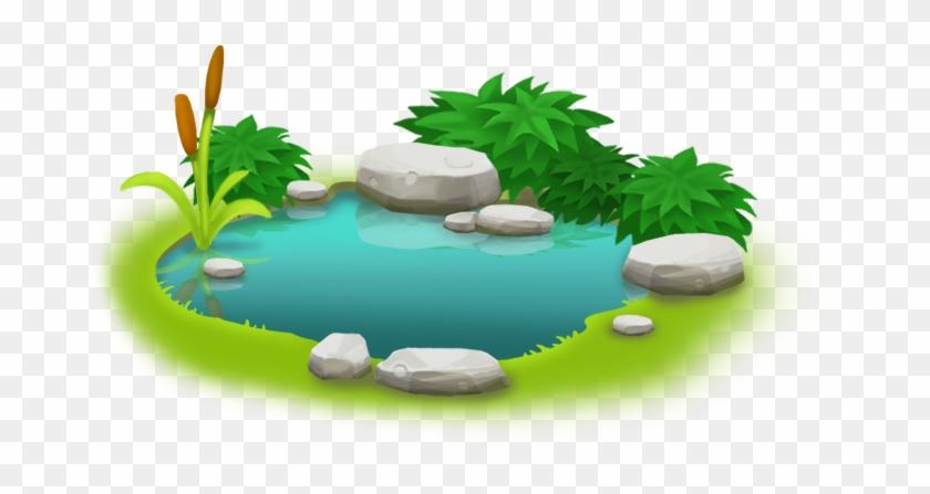 Pond Clipart Png Pond Free Transparent Png Clipart Images Download
