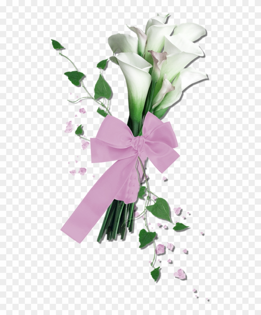 Arum-lily Floral Design Flower Clip Art - Calla Lily #1204603