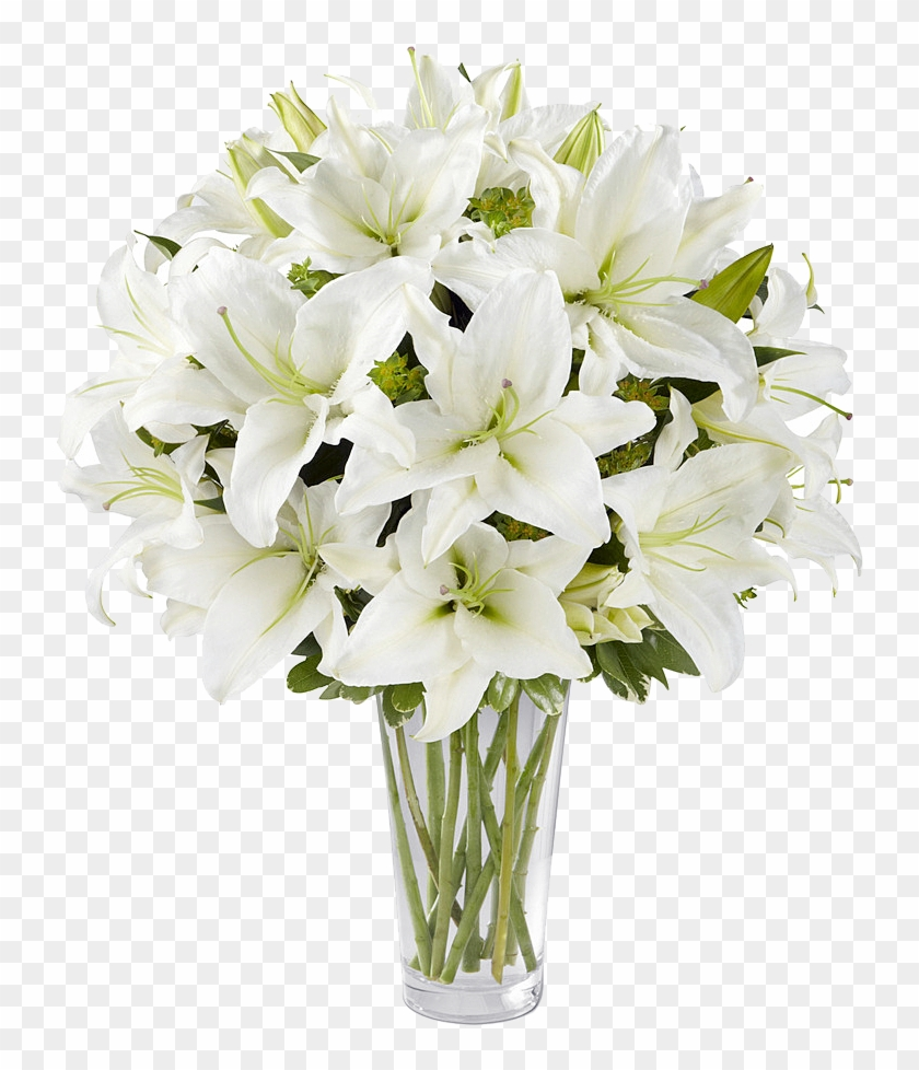 Floral design canada easter lily flower bouquet ftd spirited grace floral design canada easter lily flower bouquet ftd spirited grace lily flowers by ftd vase included izmirmasajfo