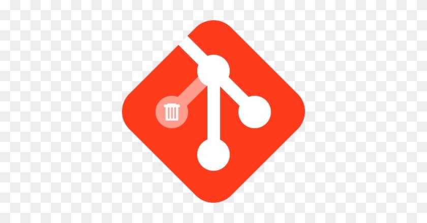 Git Housekeeping Tutorial - Git Icon - Free Transparent PNG