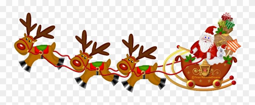 Santa Claus Png Transparent Images