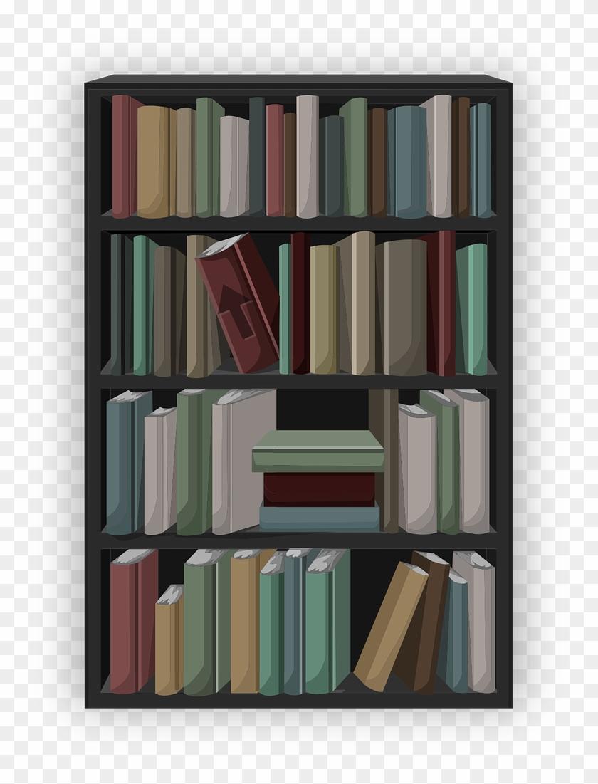To Use Public Bookcase Clip Art Craigslist Bookshelf