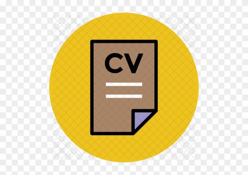Resume Icons Curriculum Vitae Free Transparent Png Clipart
