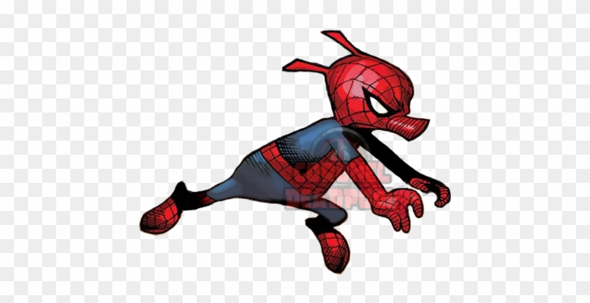 Spider - - Spider Ham Spider Verse #1206268