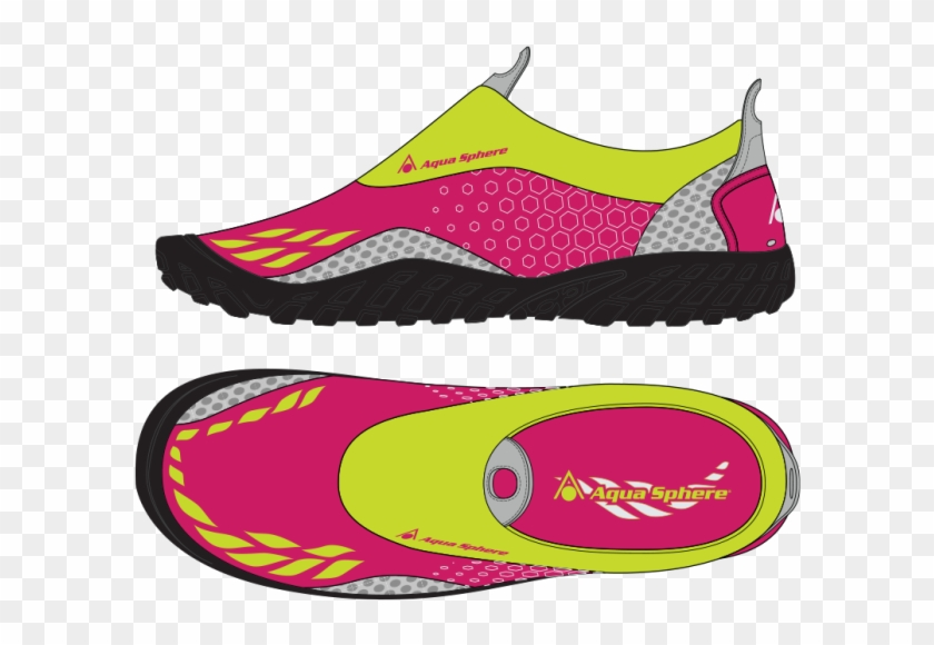 Sporter Color Concept - Running Shoe #1207146