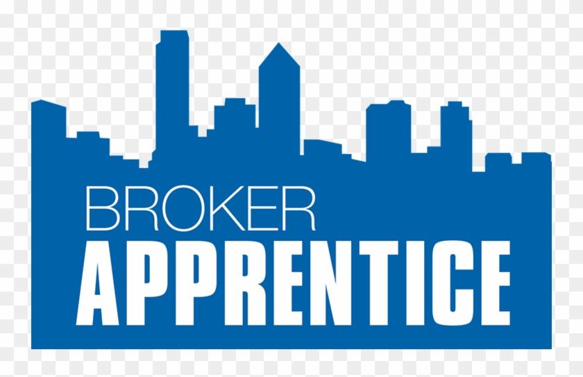 Broker Apprentice Logo - Uk Stroke Forum #1209058