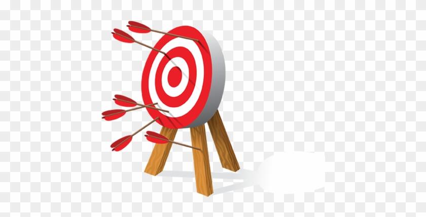 Bullseye clipart goal, Bullseye goal Transparent FREE for download on  WebStockReview 2020