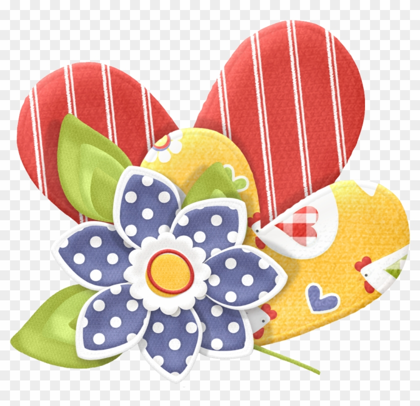 Find This Pin And More On Clip Art Junkie By Cjgaudet2 - Dibujos De Corazones De Cluster Png #1209527