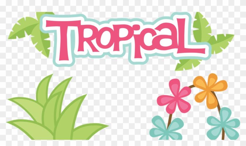 Miss Kate Cuttables Topo De Bolo Tropical Para Imprimir Free