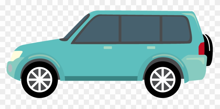 Rv車 04イラスト フリー 素材 自動車 イラスト Free Transparent Png Clipart Images Download