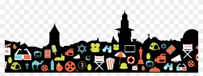Jerusalem Film Summer Program Israel - Illustration - Free