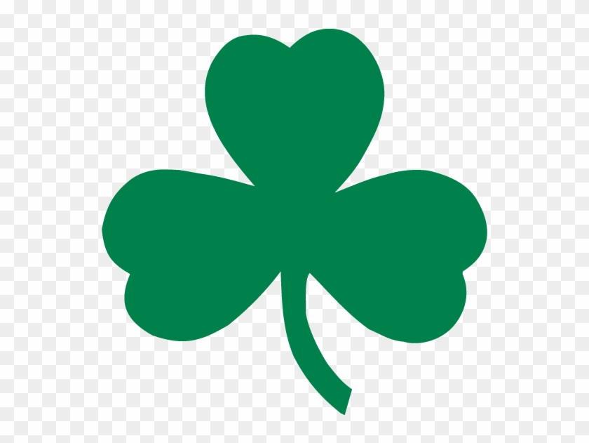 Boston Clovers 3 Leaf Clover Free Transparent Png Clipart Images