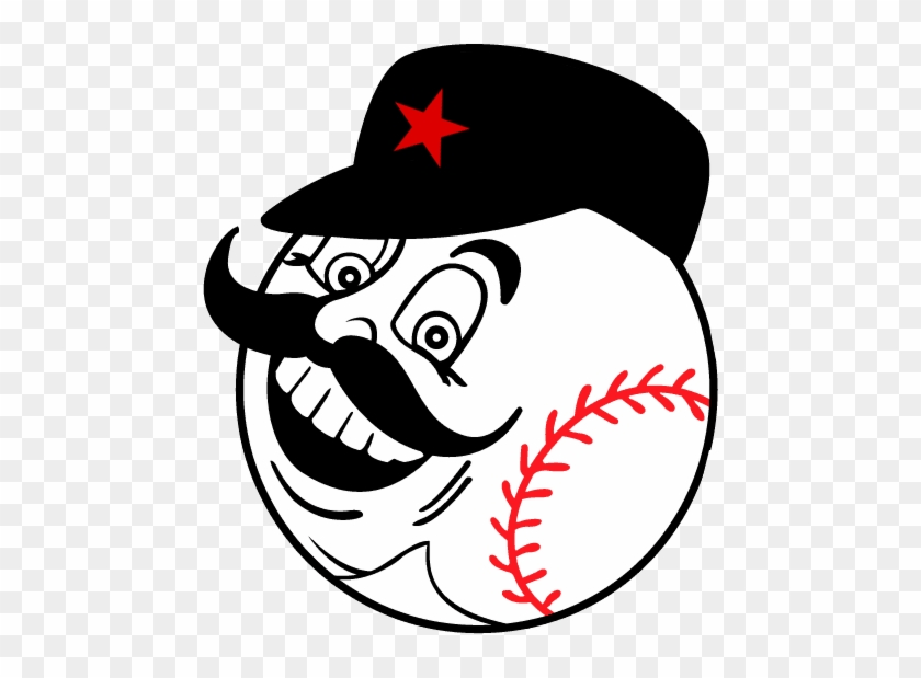 Cincinnati Reds Ball Mascot Png - Cincinnati Reds Baseball Man Logo #1212641
