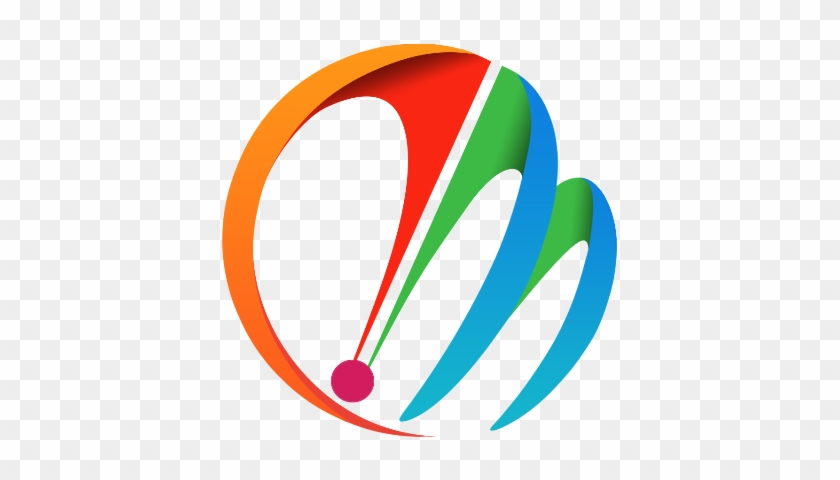 Digital Meridian Technology Solutions - Digital And Technology Solution Logo #1214108
