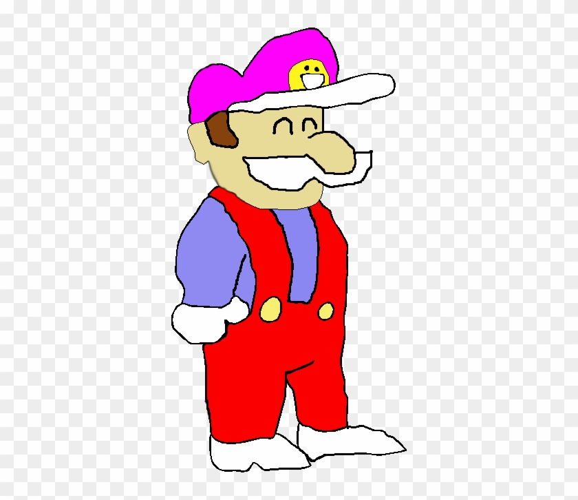Some Weird Weegee Some Random Guy Requested In - Some Weird Weegee Some Random Guy Requested #1214320