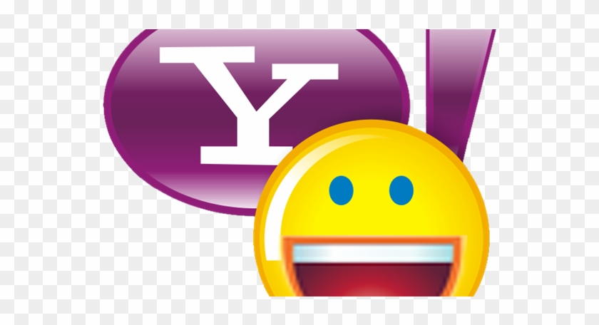The Whole Point Of An Advertisement Is To Get People - Yahoo Mail Icon #1215413