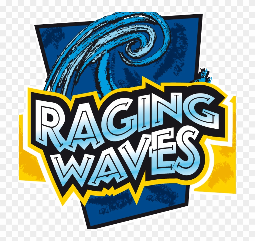 Plunge Into Fitness W/ Raging Waves Water Park - Raging Waves Water Park #1215686
