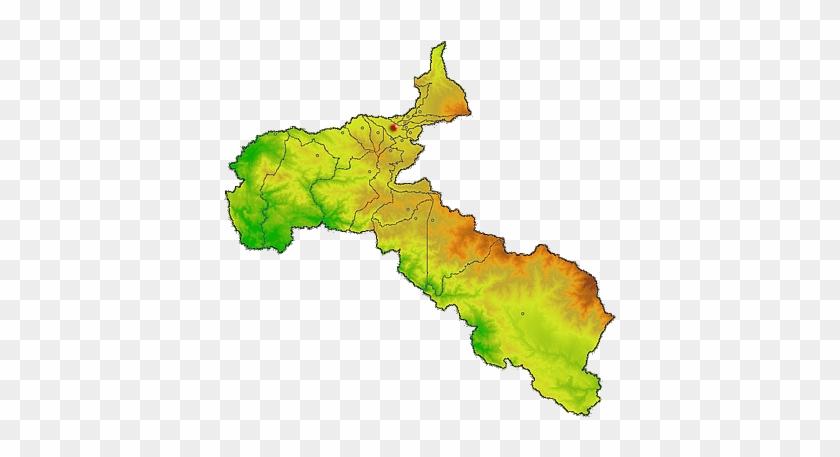 Map Of San José - San Jose Costa Rica - Free Transparent PNG Clipart ...