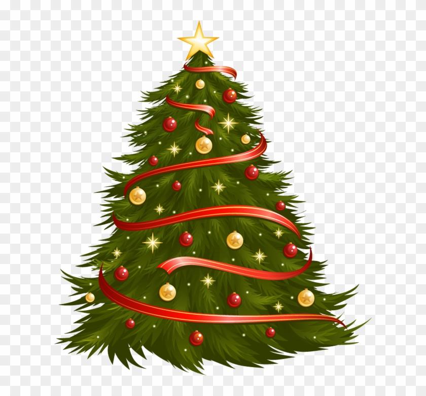 Clique E Veja Mais Natal, Palavra Feliz Natal - Christmas Tree Vector Png #1215995