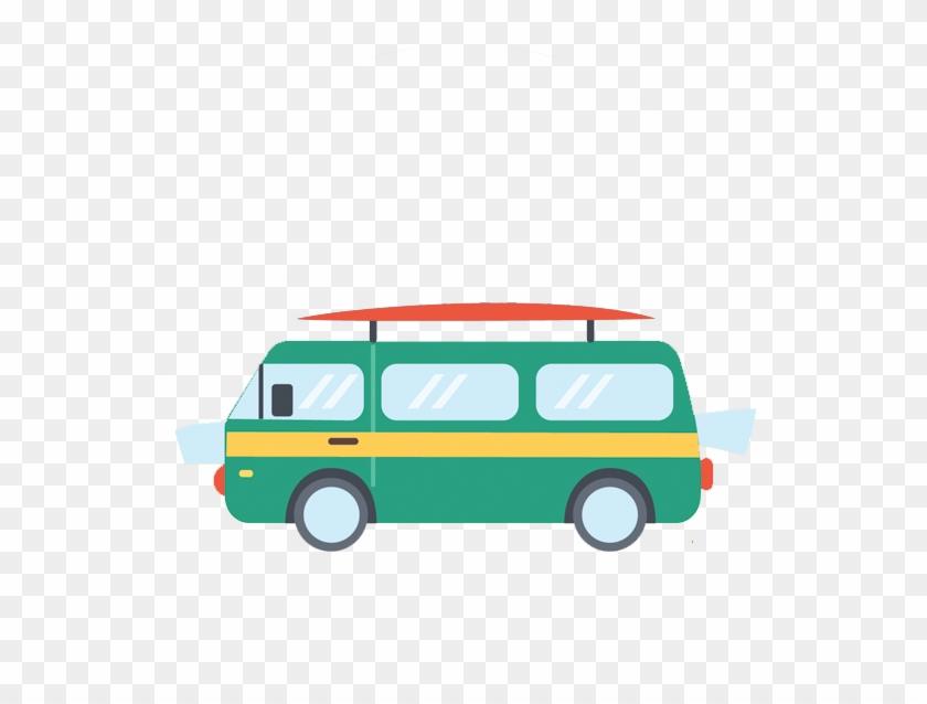 Set 3 Road Trip Road Trip Car Png Free Transparent Png Clipart