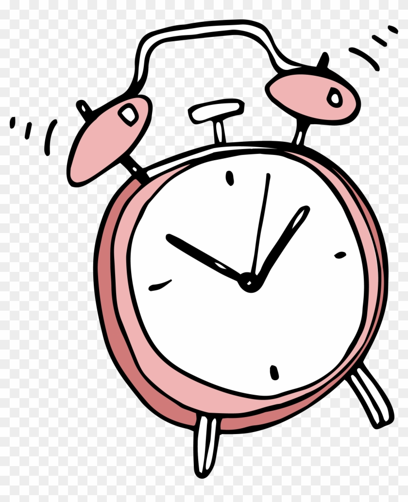 Alarm Clock Cartoon Clip Art Alarm Clock Cartoon Free Transparent Png Clipart Images Download