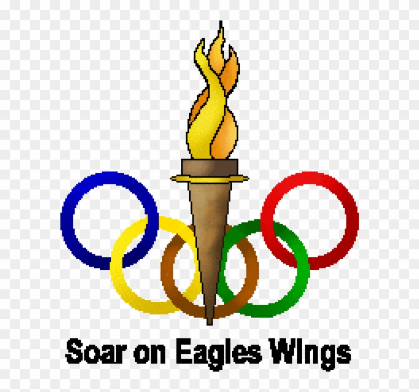 Olympic Sports Logo Clipart Modern Olympics Symbols Free Transparent Png Clipart Images Download