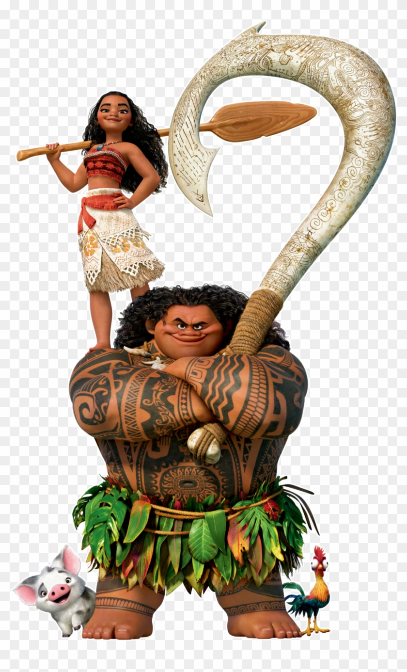moana hd download