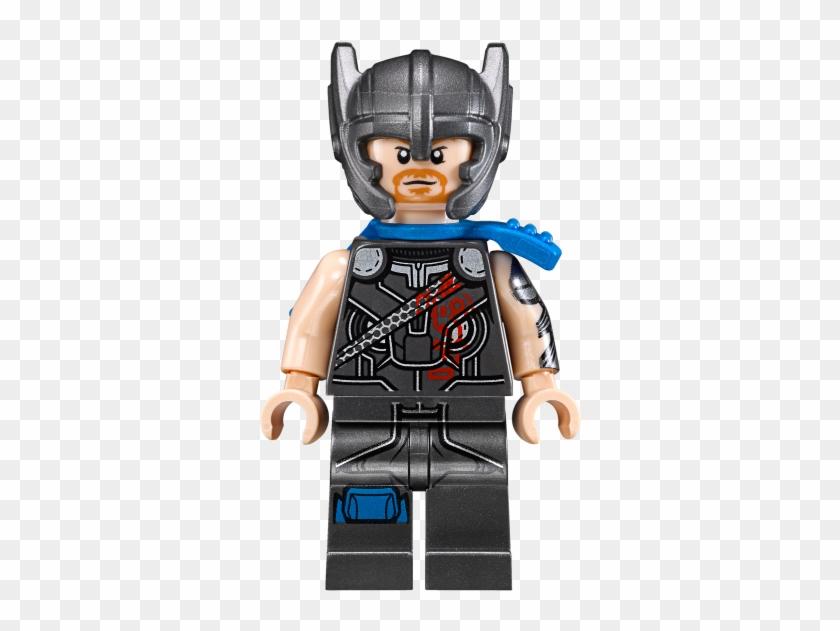 Arena Clash - Lego Thor Ragnarok Thor #1219374