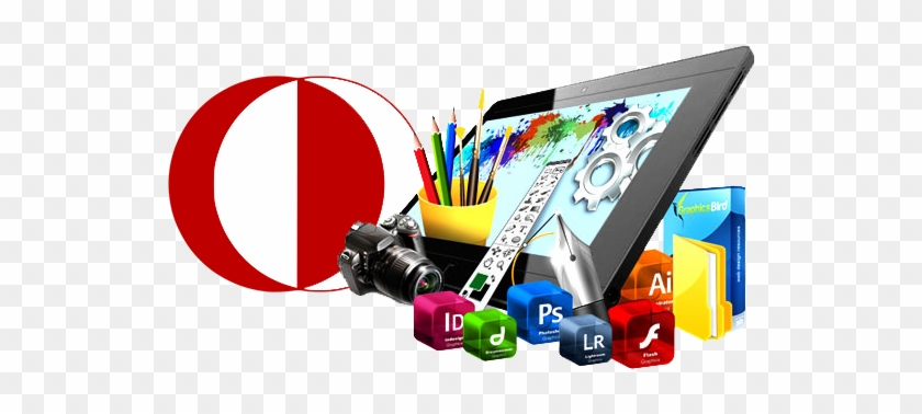 Graphics Wikipedia - Graphic Designing Banner Hd #1221014