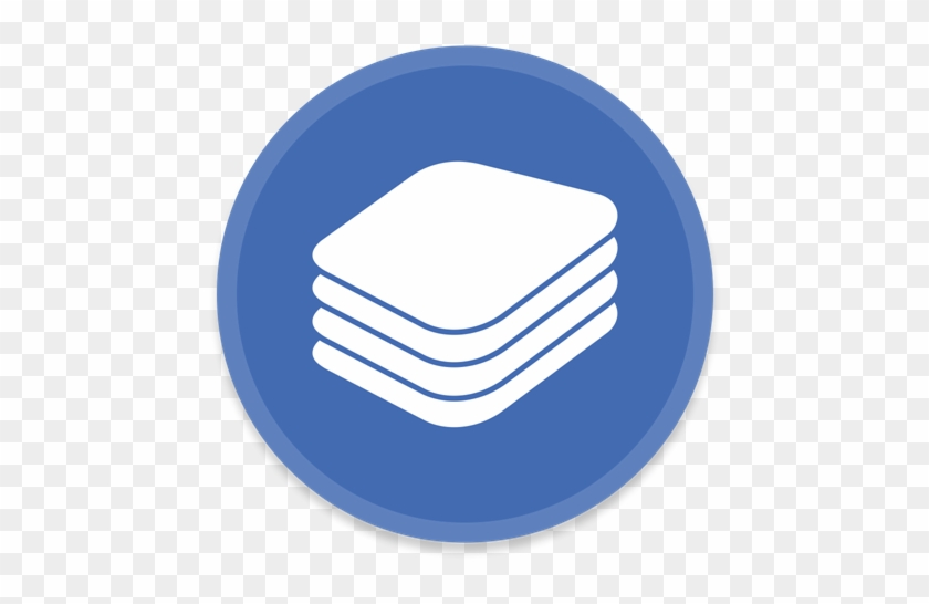 Bluestacks Icon - Android Message App - Free Transparent PNG Clipart