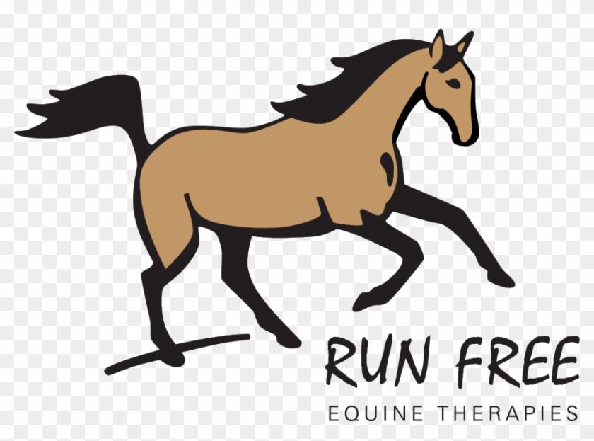 Run Free Equine Therapies - Legend Of The Unemployed Ninja #1223193