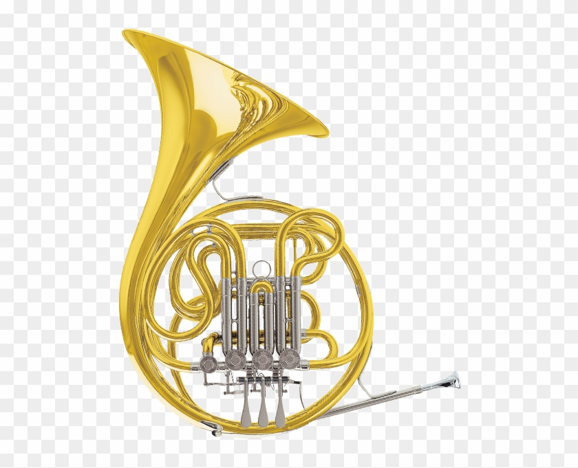 French Horns- Professional - C g  Conn Symphony 11d Double