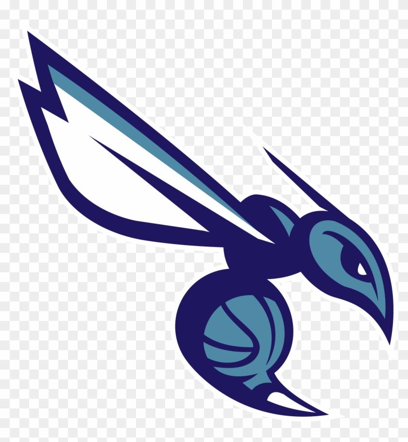 Charlotte Hornets Alternative Logo Charlotte Hornets Logo Free