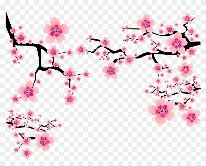 Pink Blossom Clip Art