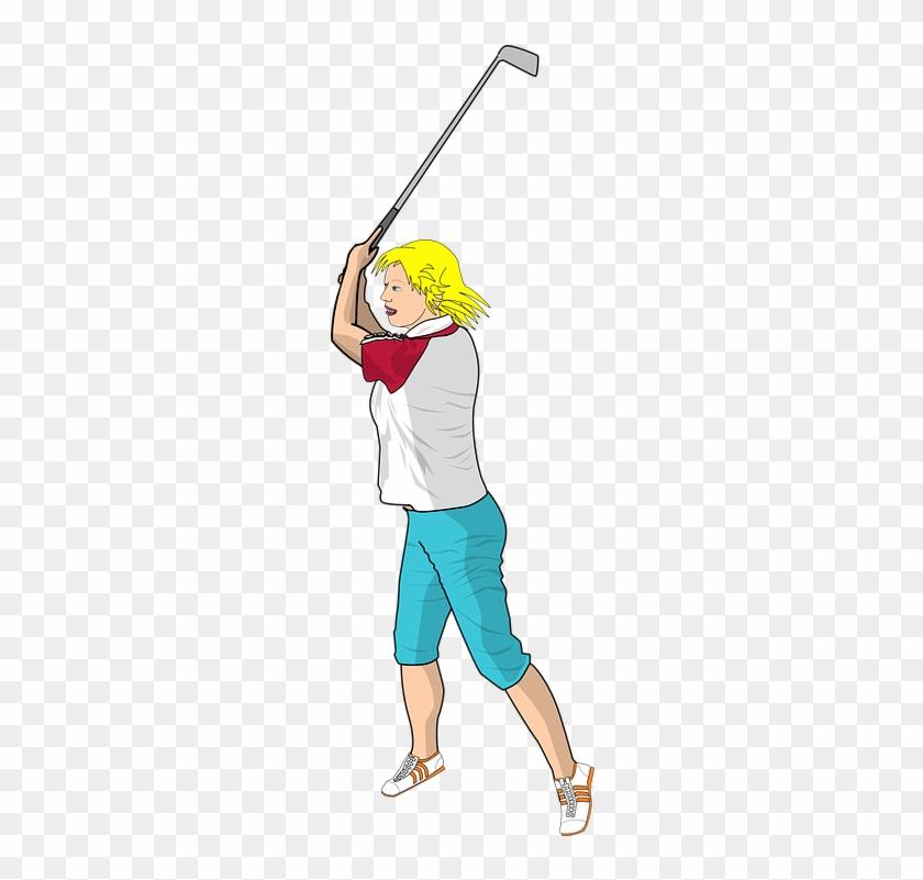Golf Cartoon Pics 20 Buy Clip Art Female Golfer Clipart Transparent Background Free Transparent Png Clipart Images Download