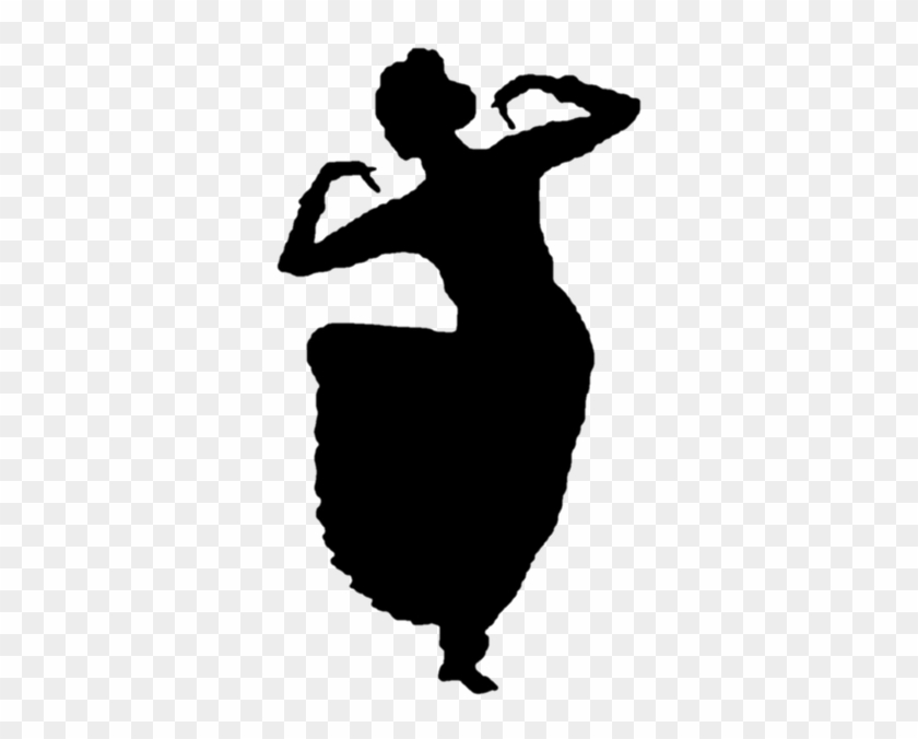 South Asian Classical Dance Team Classical Dance Silhouette Png Free Transparent Png Clipart Images Download