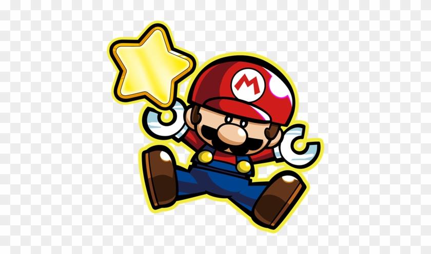 Mario Vs Donkey Kong - Mario Vs Donkey Kong Tipping Stars Wii U Download Card #196963