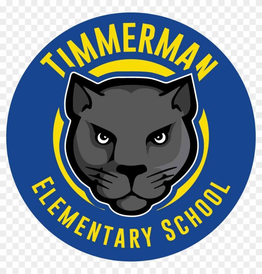 Timmerman Elementary School - Timmerman Elementary School Logo #196967