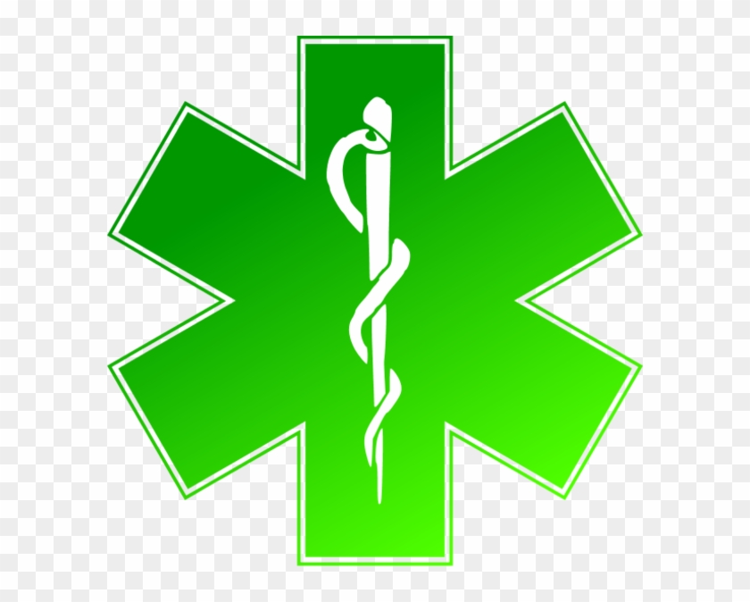 Ems Emergency Medical Service Logo Vector Clip Art - Emergency Medical Service Logo #197180