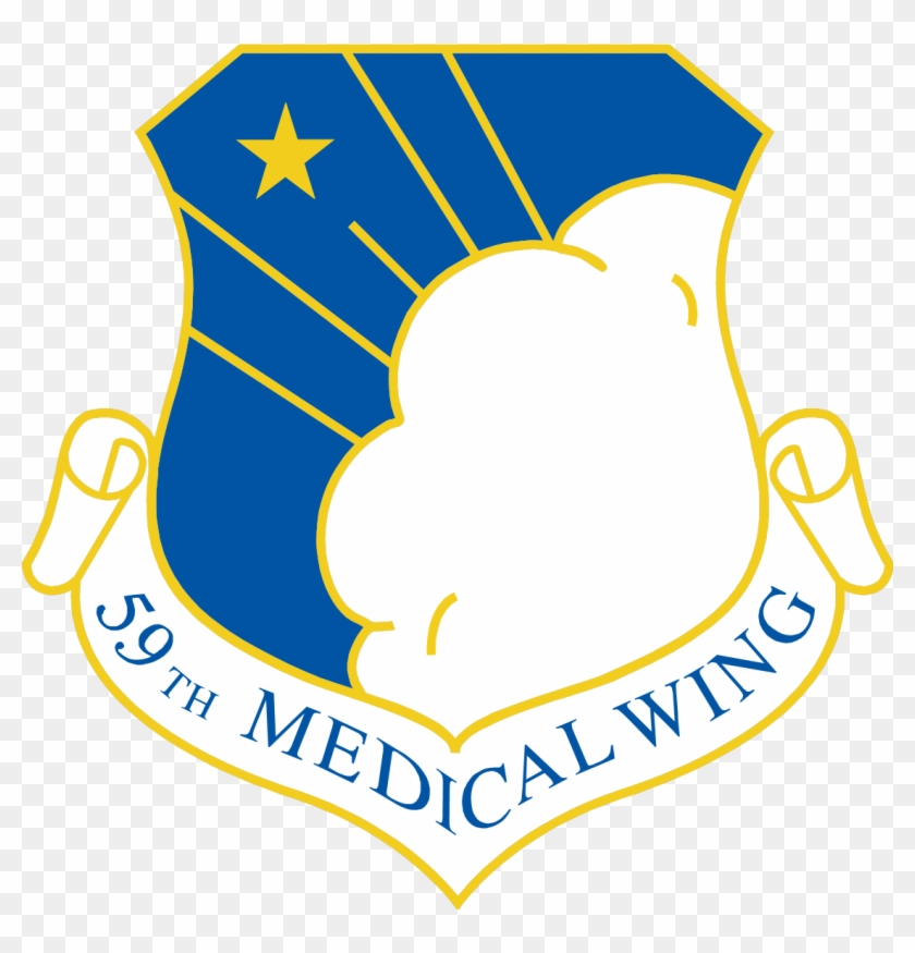 59th Medical Wing - Wilford Hall Medical Center #197347