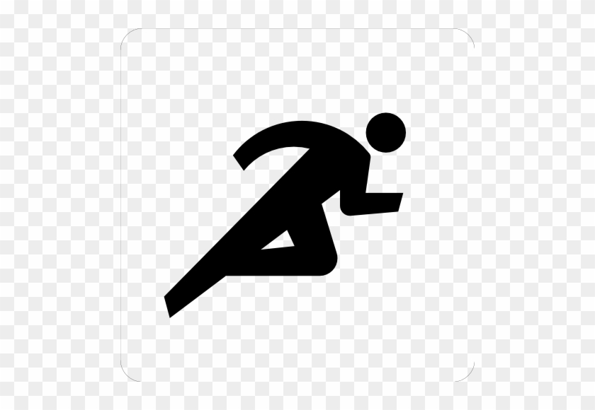 Sports Medicine - Athletic Symbols #197401