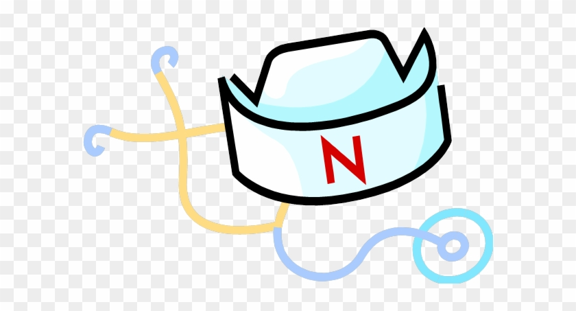 Registered Nurse Lamp Symbol Clip Art Download Nursing Cap And