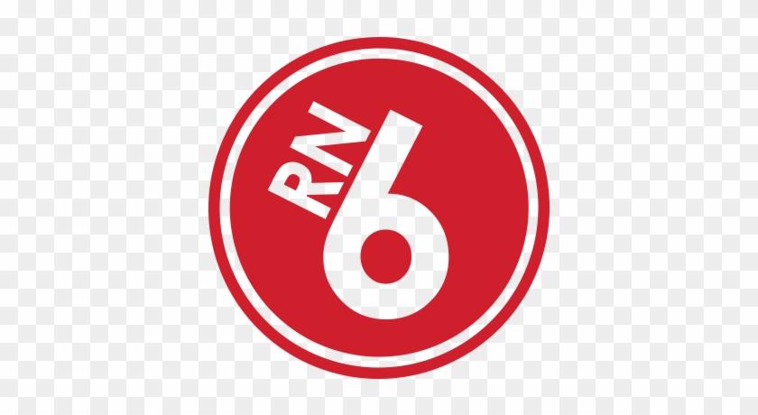 Rn6 Logo 400×400 - Capital City Film Festival #197467