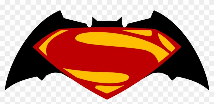 Batman Clipart Vs Superman