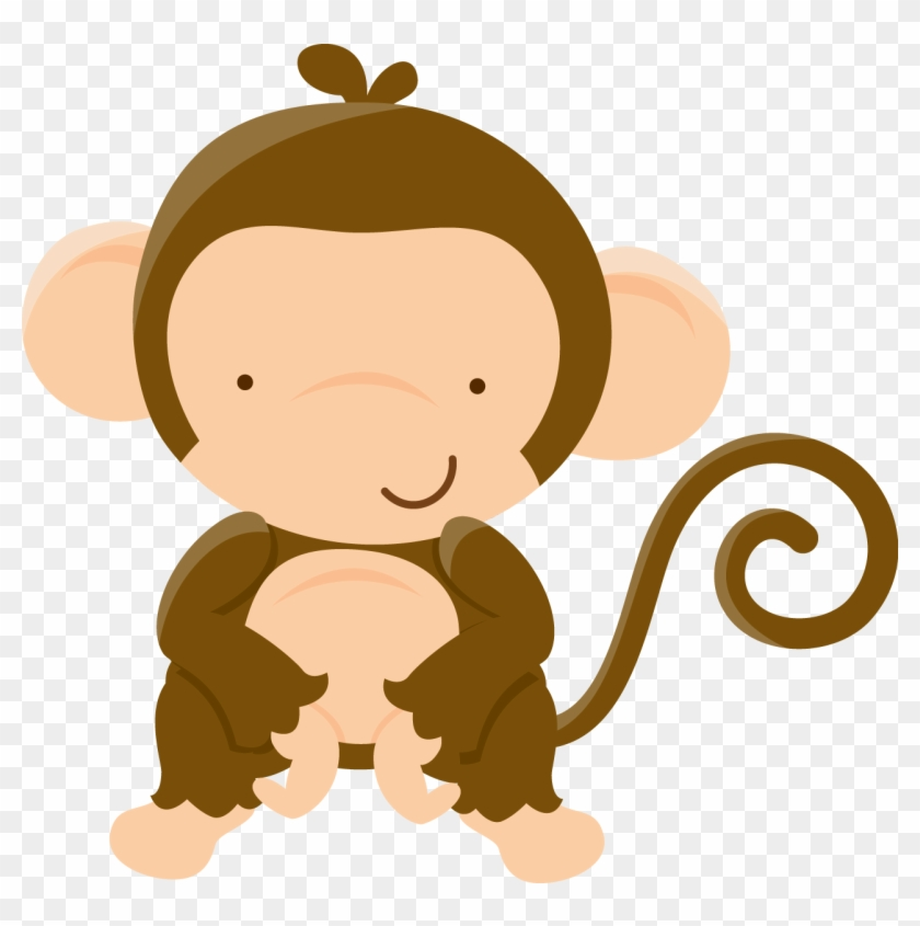 View All Images At Alpha Folder - 1st Birthday Monkey Personalized Bib #197871