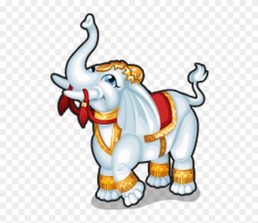 Photo - Tiny Zoo Friends Elephant #198622